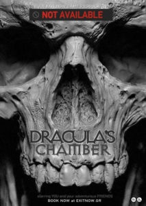 exit now unavailable draculas chamber | EXIT NOW | Live Game Experience | Escape Room | Services