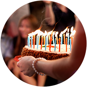 Birthday EXITNOW | EXIT NOW | Live Game Experience | Escape Room | Services