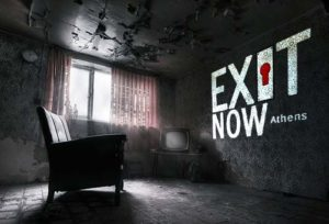 Futured Image Home | EXIT NOW | Live Game Experience | Escape Room | Services