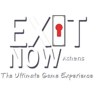 Logo Site EXITNOW | EXIT NOW | Live Game Experience | Escape Room | Services
