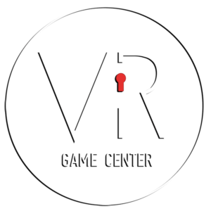 VR CENTER EXIT NOW logo | EXIT NOW | Live Game Experience | Escape Room | Services
