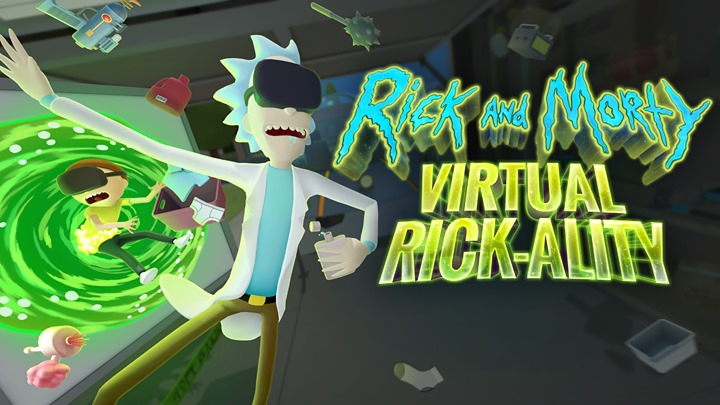 exit now vr center oculus main rick and morty virtual rick ality | EXIT NOW | Live Game Experience | Escape Room | Services
