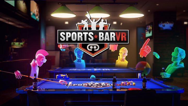 exit now vr center oculus main sportsbar vr | EXIT NOW | Live Game Experience | Escape Room | Services