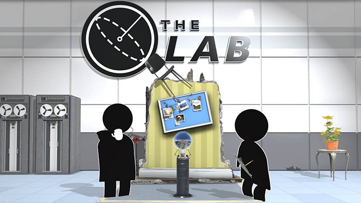 exit now vr center oculus main the lab | EXIT NOW | Live Game Experience | Escape Room | Services