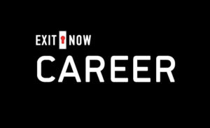 Career | EXIT NOW | Live Game Experience | Escape Room | Services