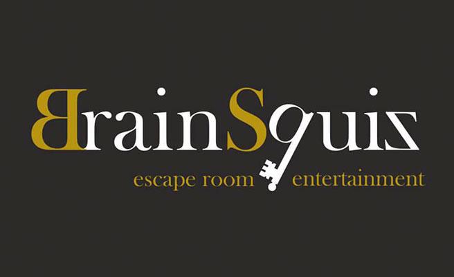 BRAINSQUIZ   EXIT NOW   Live Game Experience   Escape Room   Services