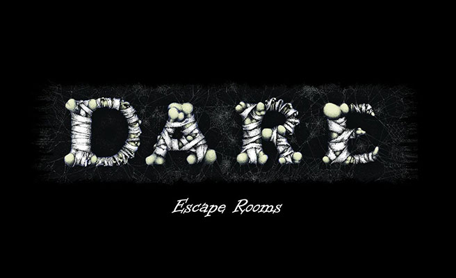 DAREESCAPE | EXIT NOW | Live Game Experience | Escape Room | Services