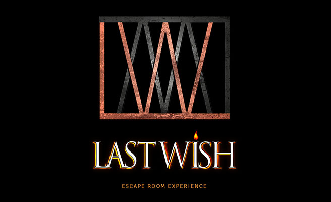 LASTWISH | EXIT NOW | Live Game Experience | Escape Room | Services